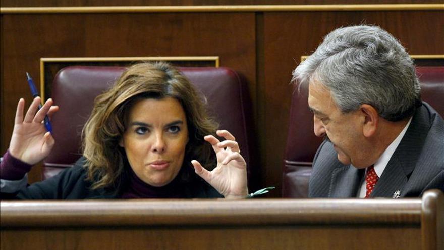 El Supremo juzgará al diputado Vicente Ferrer (PP) por conducir bebido