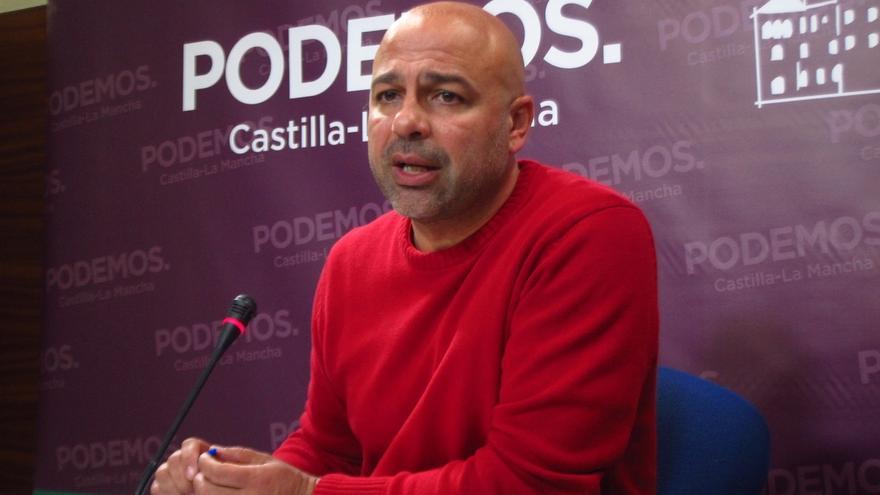 """García Molina aclara que se reúne con Junqueras como """"persona política"""" y no como vicepresidente de C-LM"""