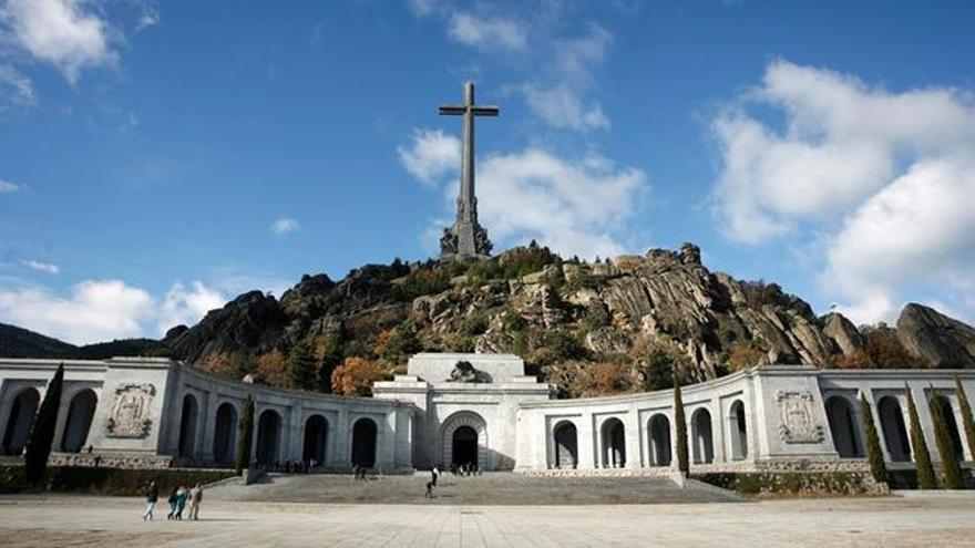 Han denunciado al abad del Valle de los Caídos