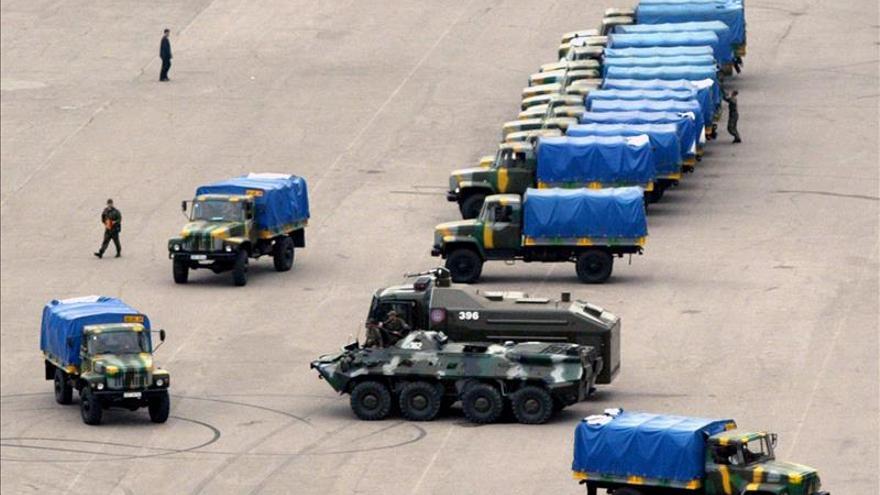 Mueren cuatro soldados azerbaiyanos en un nuevo combate fronterizo con Armenia