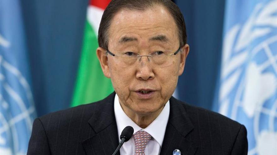 La ONU crea comisión para investigar ataque a su convoy humanitario en Siria
