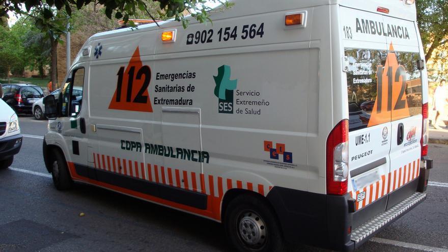 112 Extremadura