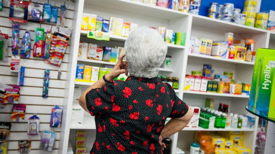 El mercado de medicamentos se ha estancado y está lejos de los valores de la UE
