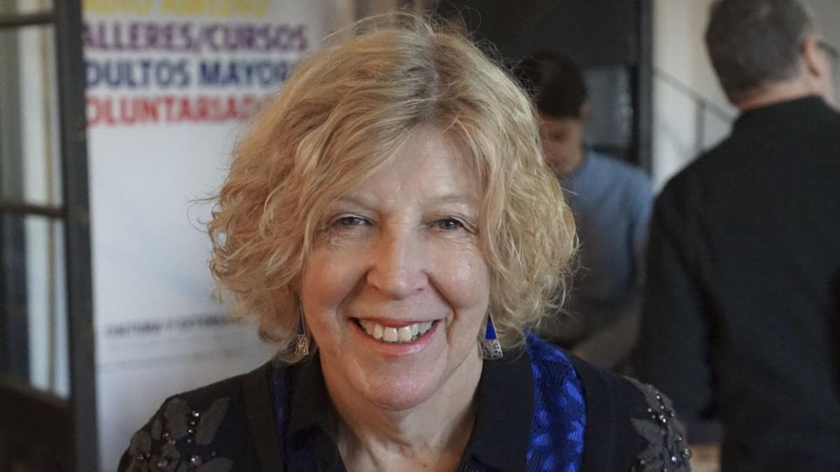 Tamara Kamenszain