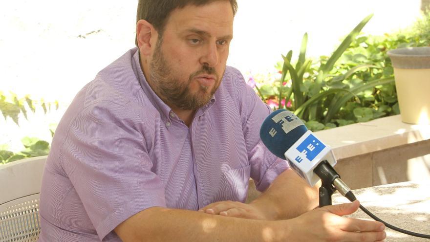 ERC pide que la resolución del Parlament sea explícita pero abre la puerta a la negociación