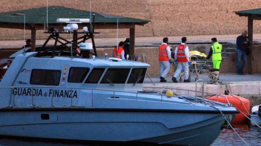 Salvini se enfrenta a la magistratura por permitir el desembarco de migrantes