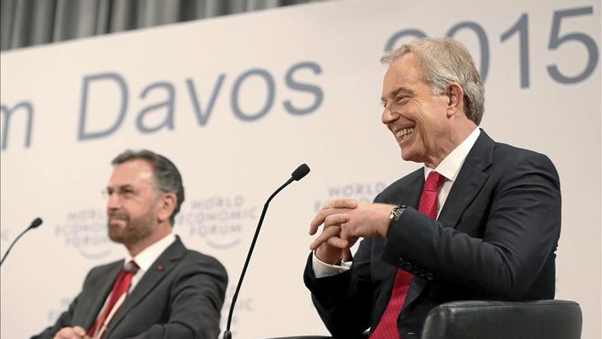 Blair critica el retraso en una investigación sobre la guerra de Irak