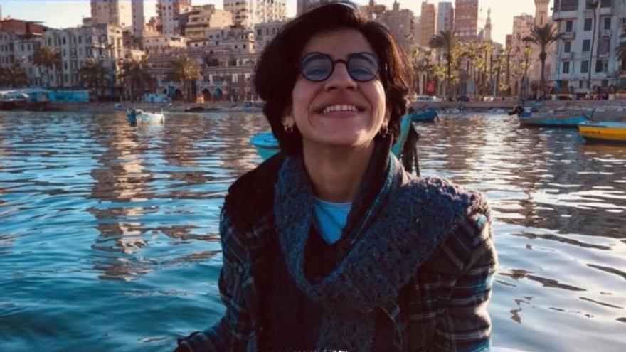 Sarah Hegazy