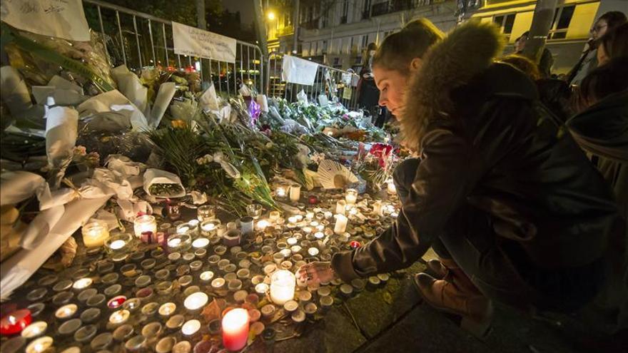Identifican al parisino Ismael Omar Mostefai como autor de la masacre en Bataclan