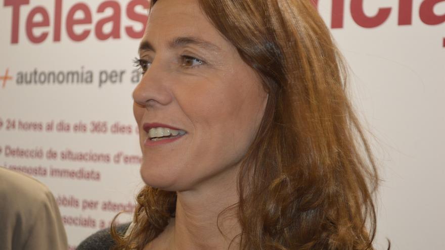 Sant Cugat (Barcelona) volverá a instalar la 'estelada' en otro punto de la ciudad tras un fallo judicial