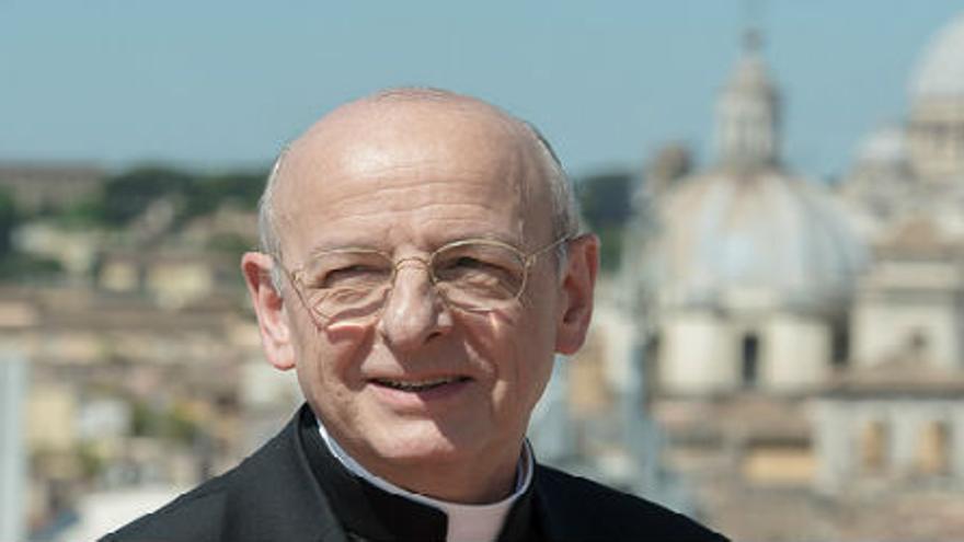 Fernando Ocáriz, nuevo Prelado del Opus Dei