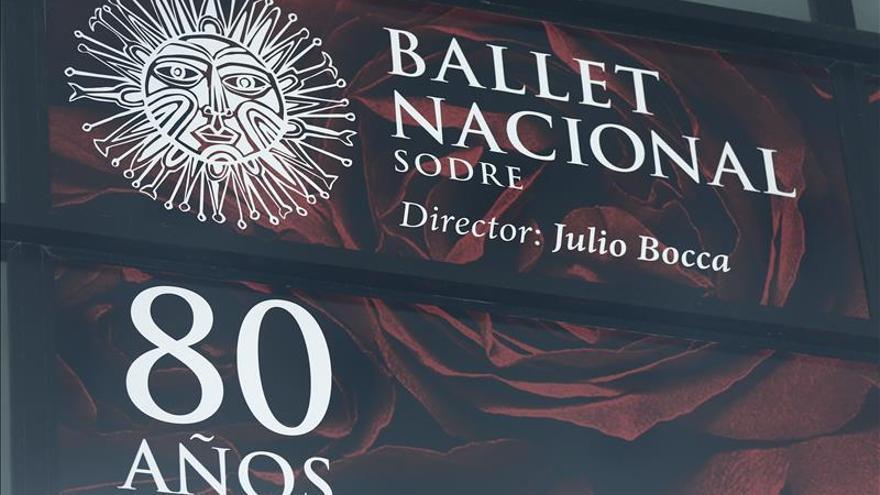 El Ballet Nacional de Uruguay celebra sus 80 años con una gala internacional