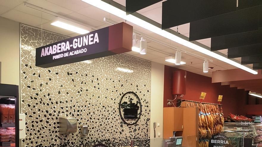 Mercadona implanta el punto de acabado de carne en todas sus tiendas de Euskadi