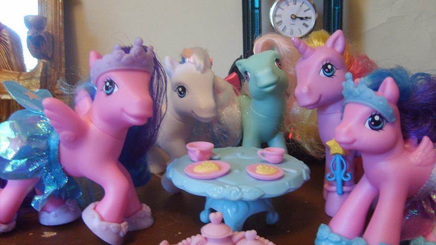 Comité de unicornios -- By dreamcicle19772006 at Flickr