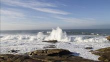 Medio Ambiente invertirá 825.000 euros en la costa de Pontevedra en 2015