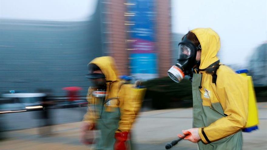 Instan a las autoridades españolas y europeas a la reducción de plaguicida