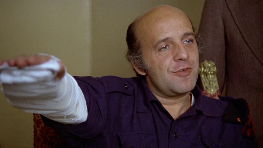 La prima Angélica (Carlos Saura, 1973).