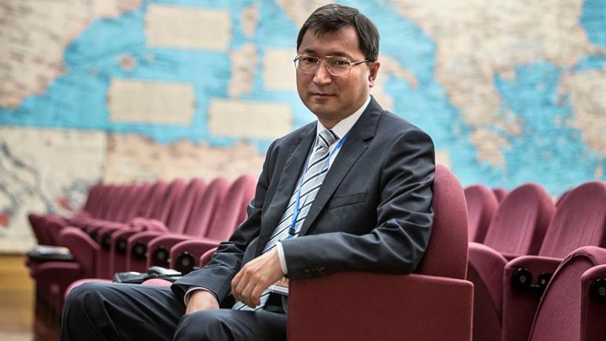 El embajador de Kazajistán: la ruta de la Seda fue ejemplo de tolerancia y comercio