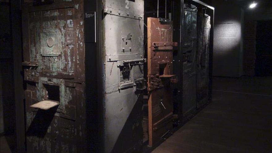 El GULAG, una máquina de represión muy rentable