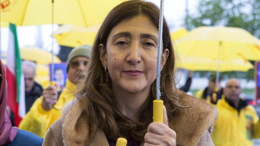 Ingrid Betancourt acepta ir a la consulta de los verdes sobre candidato presidencial