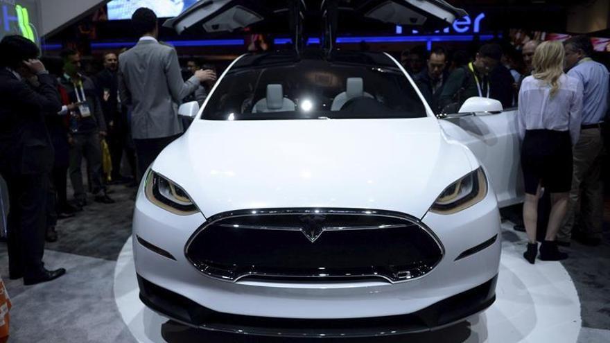Tesla inaugura el 19 septiembre en Cataluña su primera tienda en España