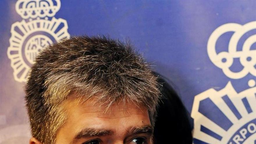 """Ignacio Cosidó: """"En España hay mucha corrupción pero no hay impunidad"""""""