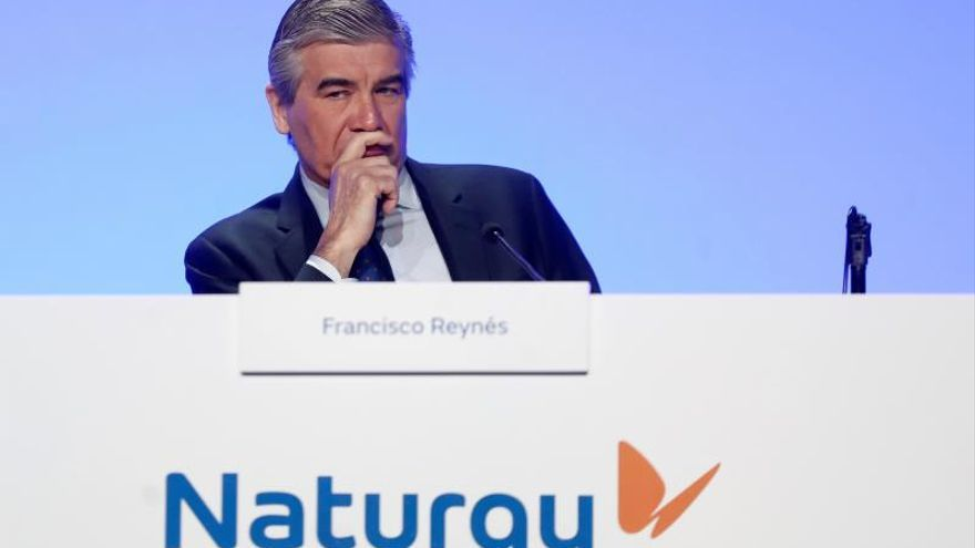 Reynés (Naturgy) pide marco regulatorio estable para afrontar reto climático