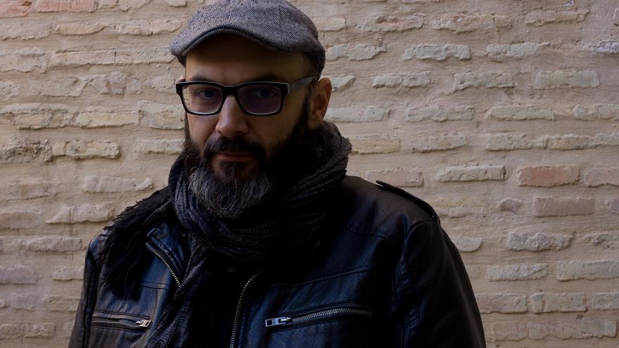 "Miguel Ángel Hernández: ""La vanguardia no llora"" / Elisa Reche"