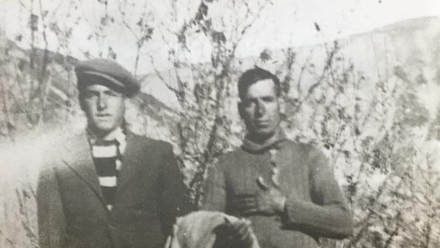 Mauthausen: la incesante lucha contra el olvido de abuelo a nieta