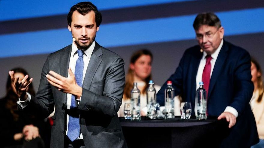 Holanda estrena elecciones europeas con dos partidos de ultraderecha a bordo