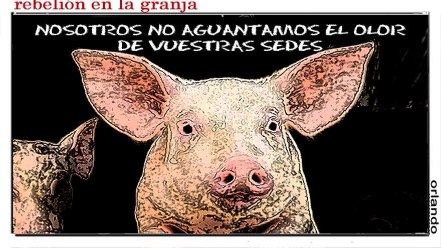 Granjas