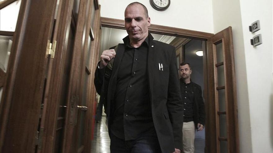 Grecia no sale del atolladero de las negociaciones para obtener liquidez