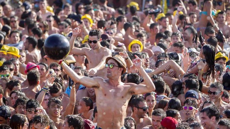 El Ayuntamiento de Burriana no autoriza el festival Arenal Sound
