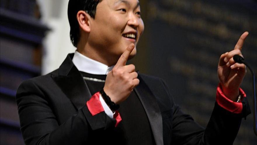 El cantante Psy cancela su actuación y desluce el Festival Mawazine de Rabat