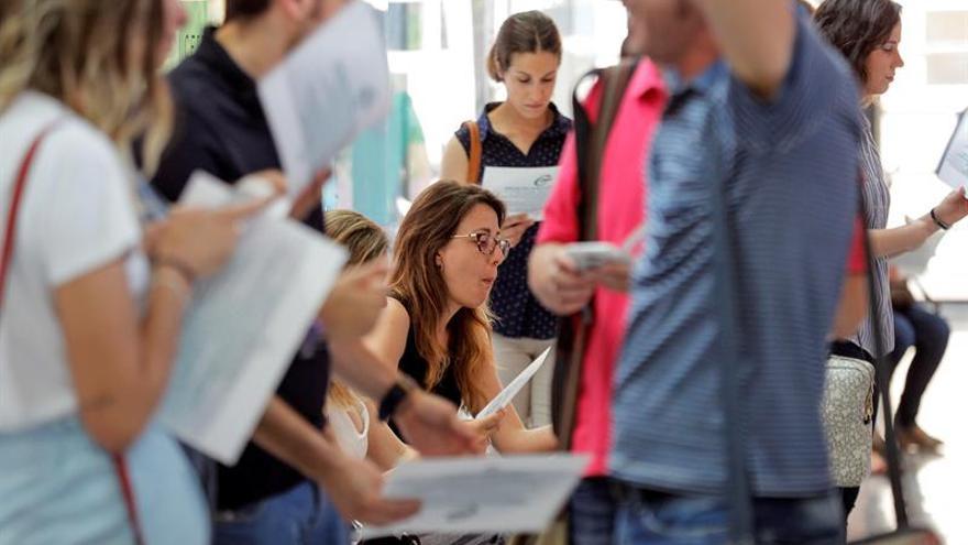 España, entre los países ricos con una mayor igualdad en educación, según Unicef