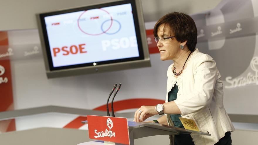 """PSOE dice 'no' """"en este momento"""" a los presupuestos de Carmena, y condiciona su aprobación a negociar 160 enmiendas"""