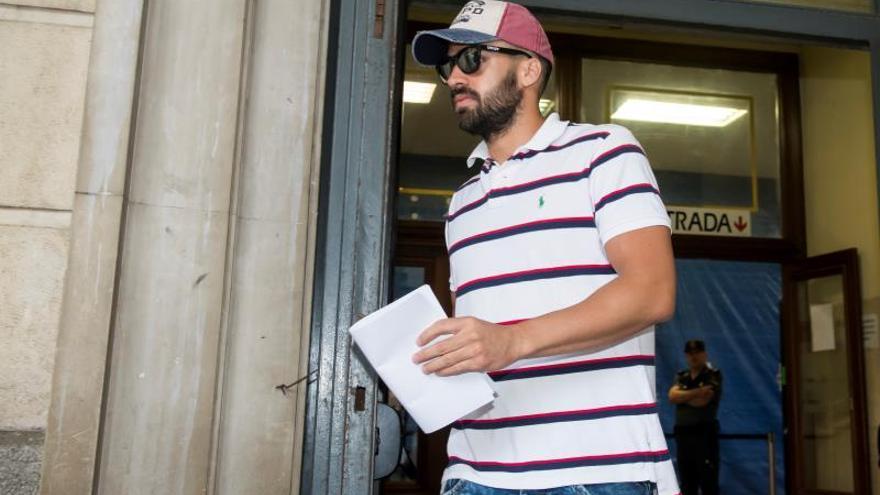 El guardia civil de 39 la manada 39 citado ante el tribunal for Oficina dni pamplona