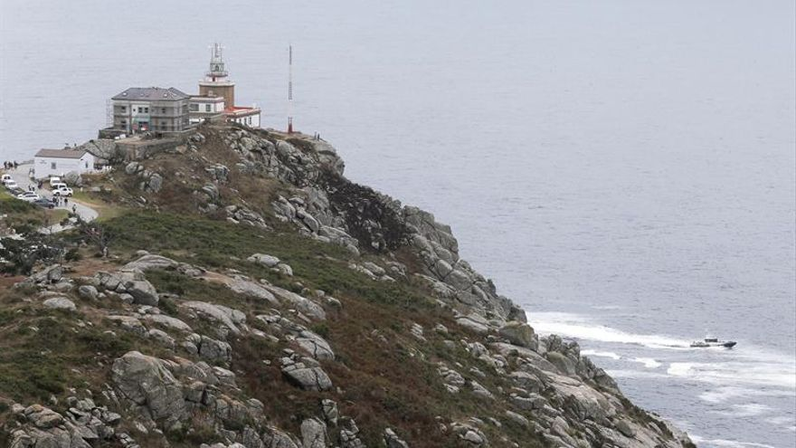 Seis días sin novedades de un peregrino coreano desaparecido en Fisterra