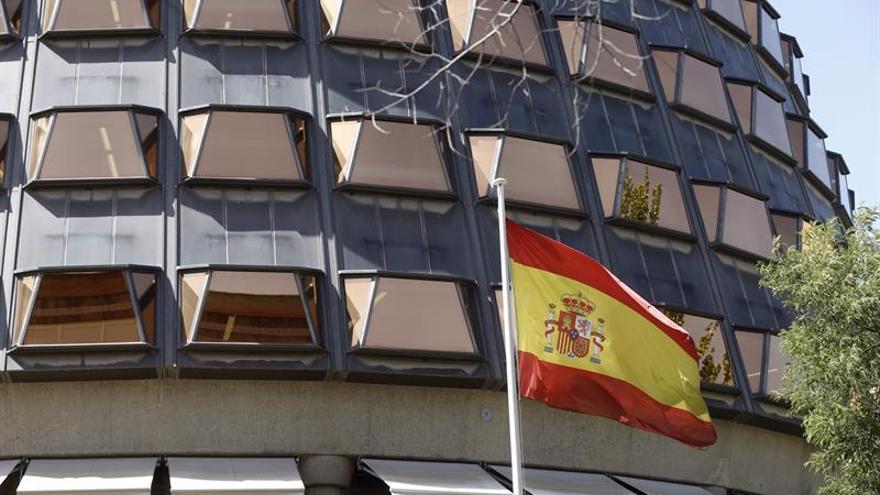 El Tribunal Constitucional no admite el recurso de Juana Rivas para mantener a sus hijos
