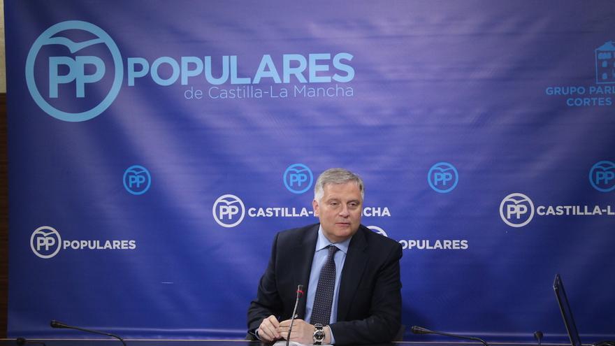 Francisco Cañizares FOTO: PP CLM