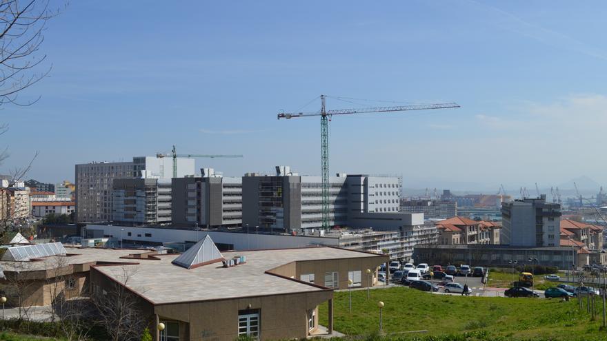 Las obras están previstas que finalicen el 15 de mayo aunque las nuevas instalaciones no estrarán a pleno rendimiento hasta septiembre.