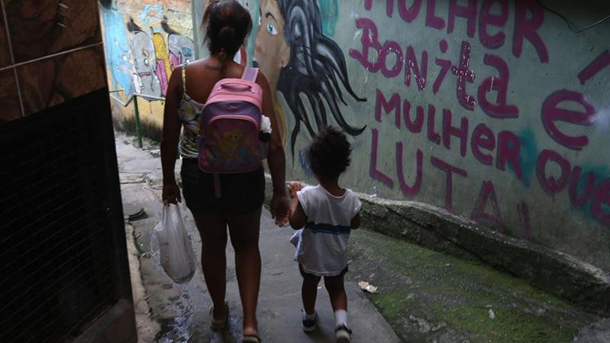 El feminismo está mejor visto entre los hombres que entre las mujeres en Brasil