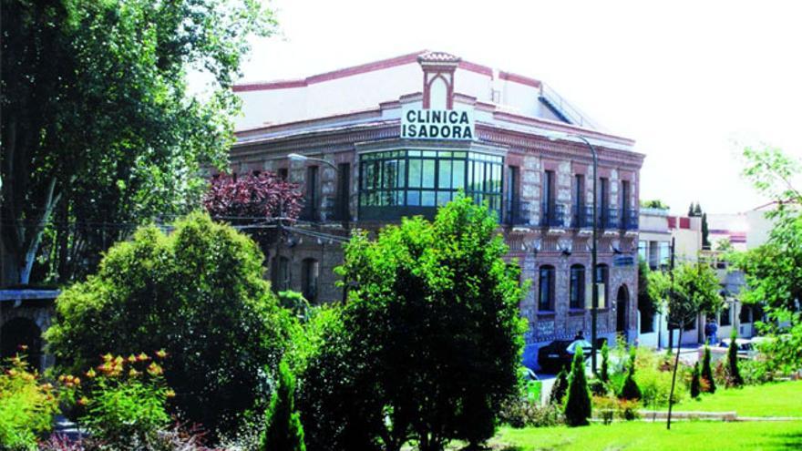 Clínica Isadora, en Madrid