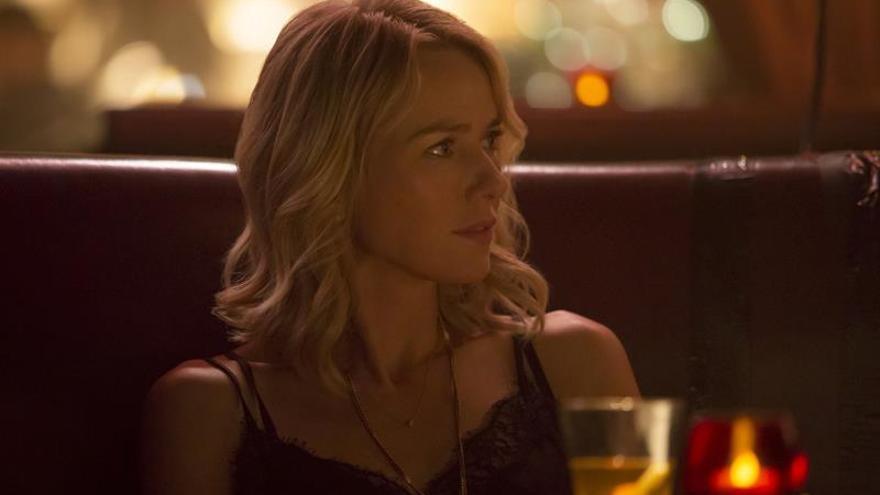 """Naomi Watts: """"Los hombres suelen interpretar los personajes más complicados"""""""