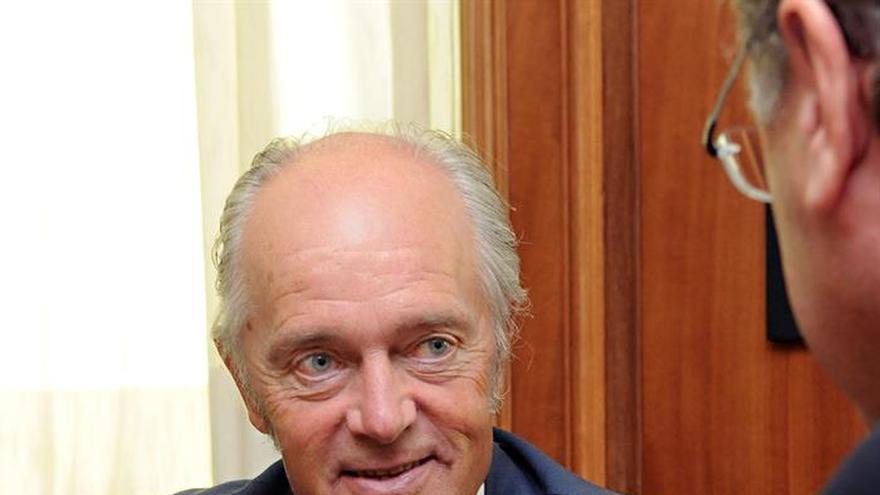 Expresidente de Adif pide que lo dejen fuera del caso de fraude del AVE