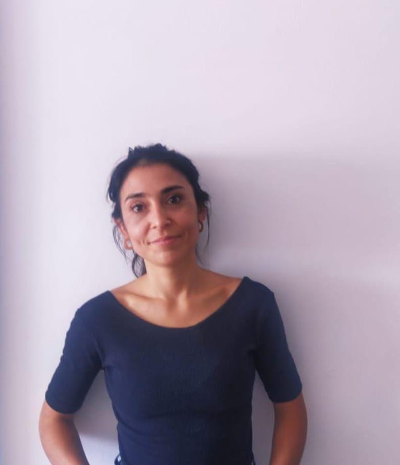 Lucía Pezzarini