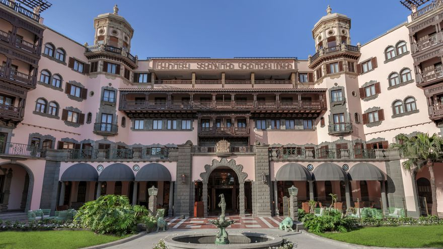 El Hospital Perpetuo Socorro hará los reconocimientos médicos deportivos de los usuarios del club del hotel Santa Catalina