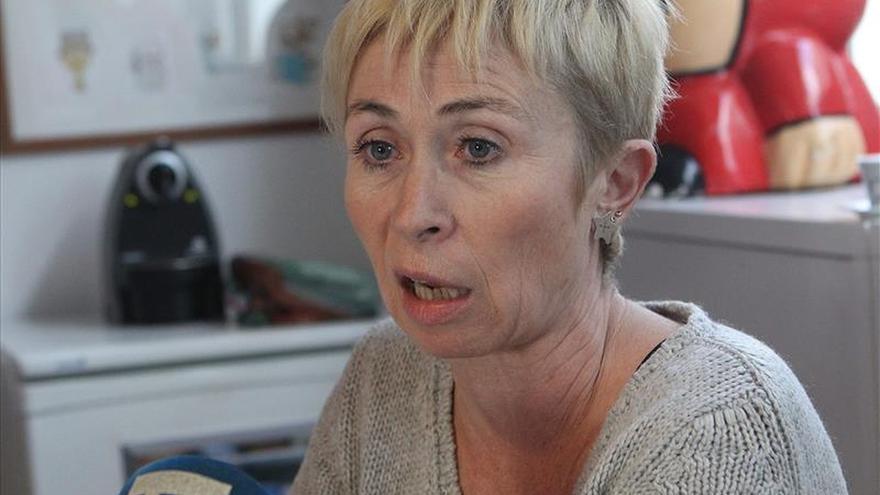 La directora El Jueves: si tocas la religión eres irresponsable y si no, cobarde
