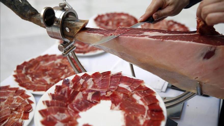 Resultado de imagen para cortador de jamon