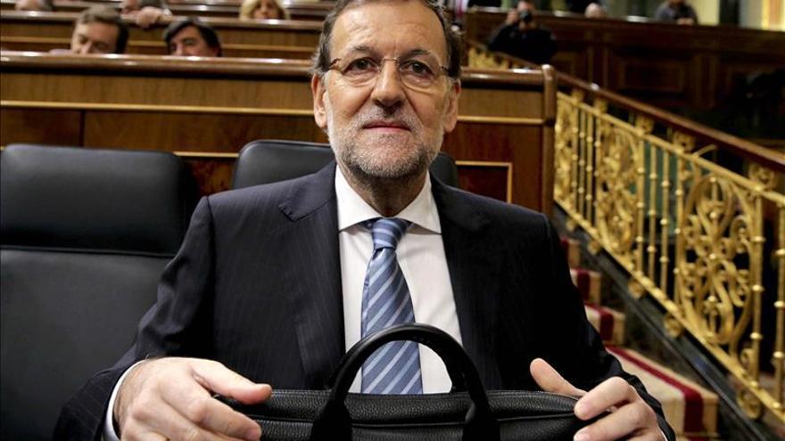 Rajoy y Hollande diseñan hoy un plan de interconexiones para que lo asuma la UE